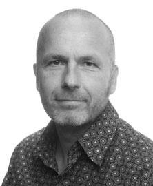 Photo of Göran Adamson