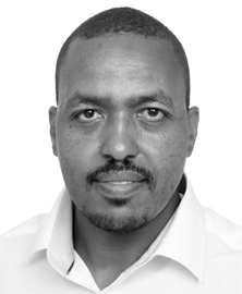 Photo of Yohannes Tadesse Aklilu