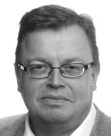 Photo of Johan Almer