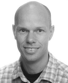 Photo of Klas Hedenberg