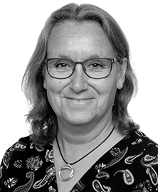 Photo of Åsa Karlsson