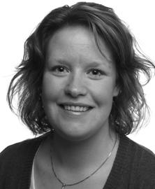Photo of Anna Brolin