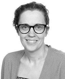 Photo of Karolina Bruze