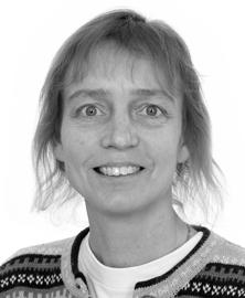 Photo of Kristina Carlén