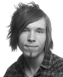 Photo of Anders Dahlén
