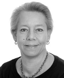 Photo of Carina Davidsson