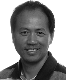 Photo of Jianguo Ding