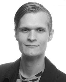 Fredrik Eriksson - erif