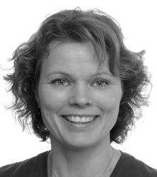 Photo of Ann Marie Ericsson