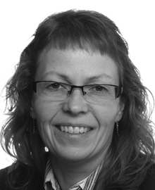Photo of Catharina Gillsjö