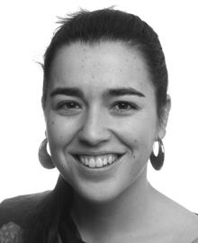 Photo of Ainhoa Goienetxea