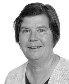 Photo of Ulrika Granlid