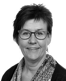 Lena Wikström.