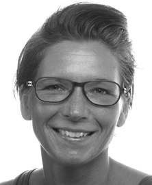 Photo of Charlotte Josefsson