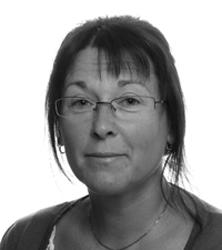 Photo of Margaretha Larsson