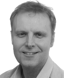 Photo of Torbjörn Ljungkvist