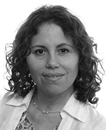Photo of Gloria Mery