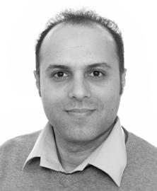 Photo of Iman Morshedzadeh