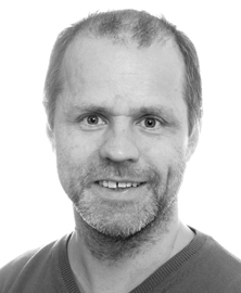 Photo of Magnus Andrén