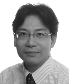 Photo of Amos Ng