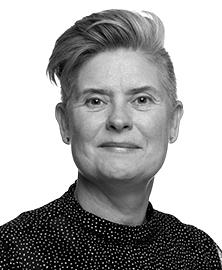 Photo of Elisabeth Oesterreich