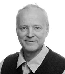 Photo of Paavo Pylkkänen