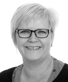Photo of Annica Sääf Andersson