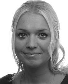 Photo of Pilleriin Sikka