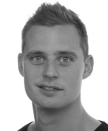 Daniel Svensson - sved