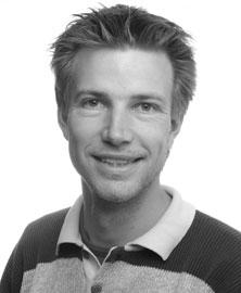 Photo of Victor Hedén