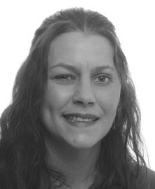Photo of Anni Tysk Knutsson